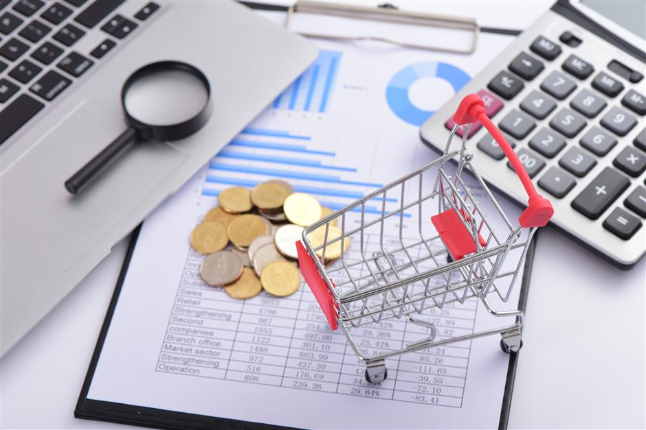 Mixed results for consumer finance firms
