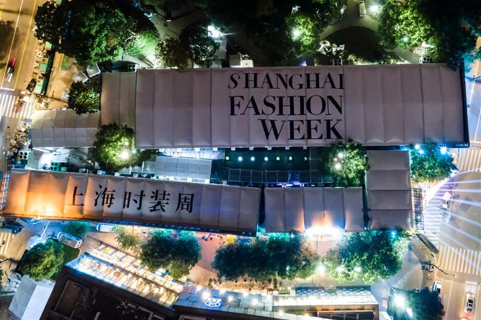 Fashion gala underscores industrys resilience