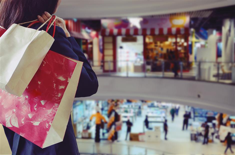 Shanghai sees consumption boom during Qingming holiday