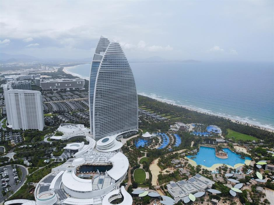 China issues guideline on easing market access in Hainan free trade port