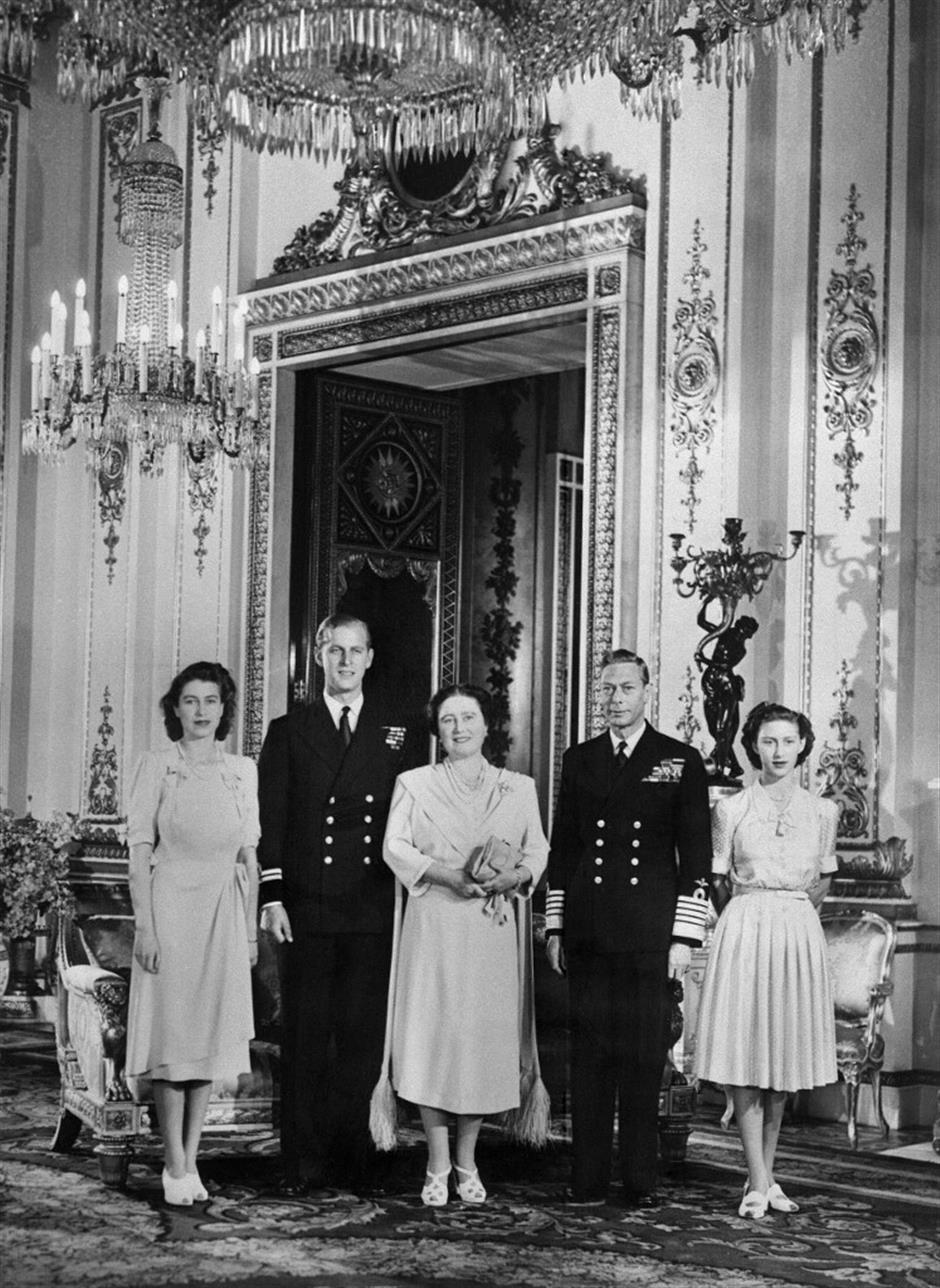 Britains Prince Philip, husband of Queen Elizabeth, dies aged 99