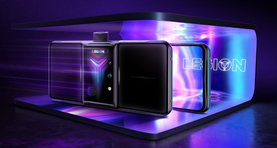 Lenovo announces 3S expansion strategy