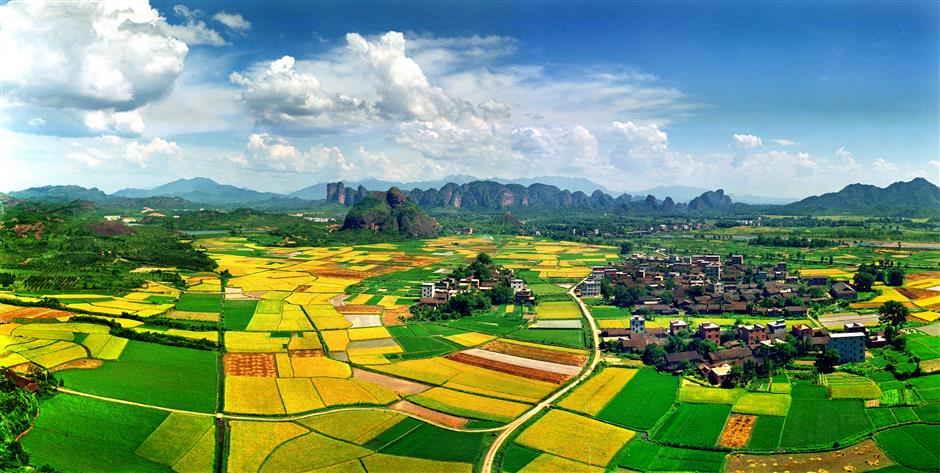 Jiangxi highlights red tourism attractions