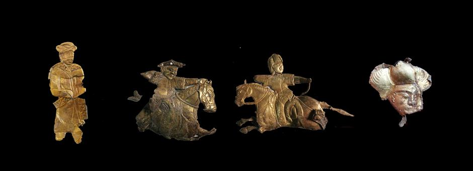 Cultural body releases list of top 10 archeological findings