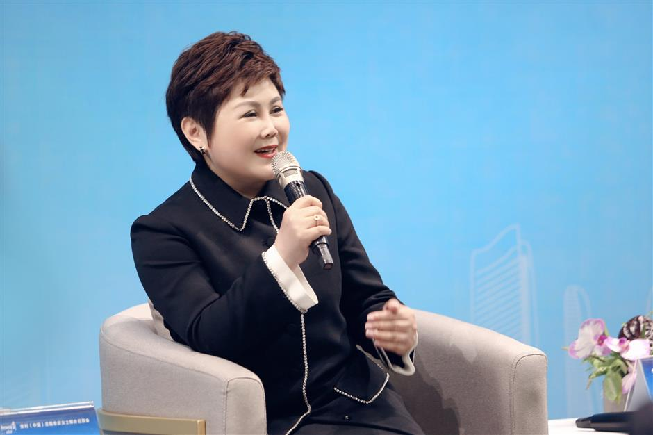 Amway ups the ante on health awareness in China