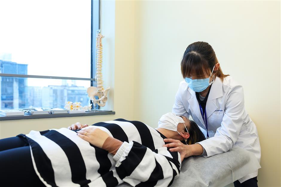 Shanghai medical clinics extend reach across delta region
