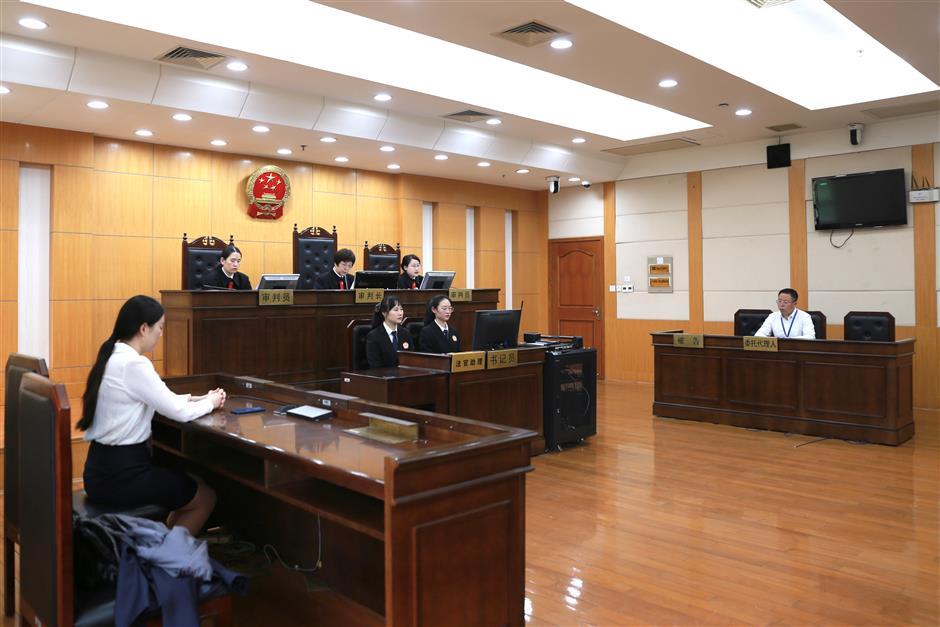 Court settles dumpling trademark dispute
