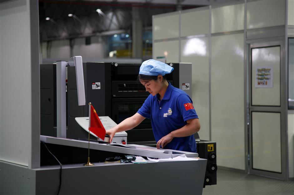 Printers stamp their imprint on saving Mother Earth