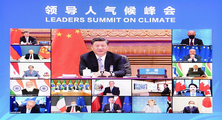 Xi says coal consumption to be phased down over 2026-2030