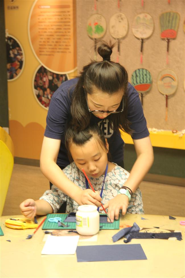 Citizens Day celebrated at newly renovated museum pavilion