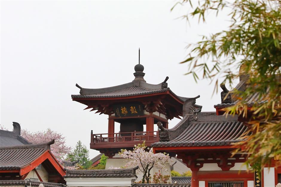 Xi breathes new life into ancient pagodas