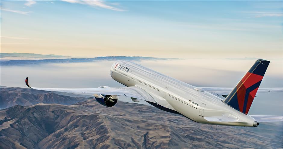 More seating capacity on Shanghai-US flights