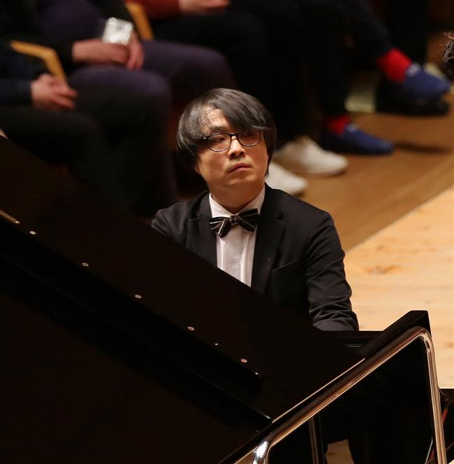 Unearthing beauty in largely ignored Saint-Saëns works