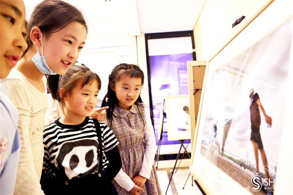 Huangpu seeks winning young photographers