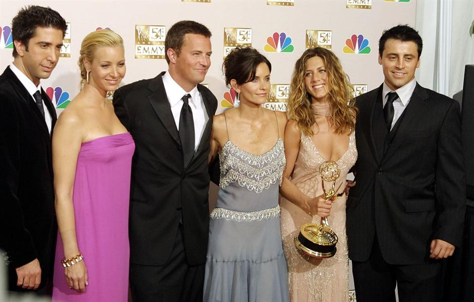 Friends reunion to air on May 27, with slew of celebrity guests