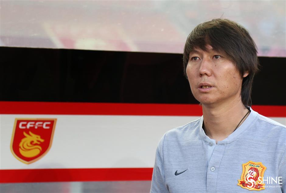 No reason China cannot progress in qualifiers, says CFA chief