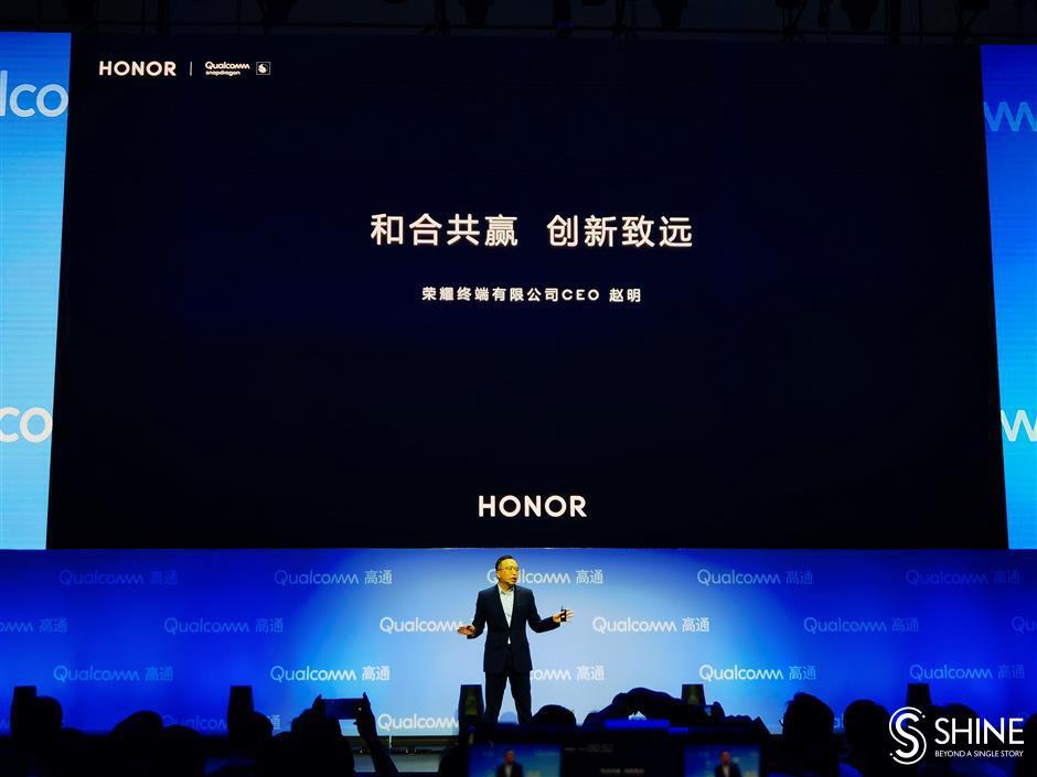 Qualcomm establishing 5G ecosystem in China