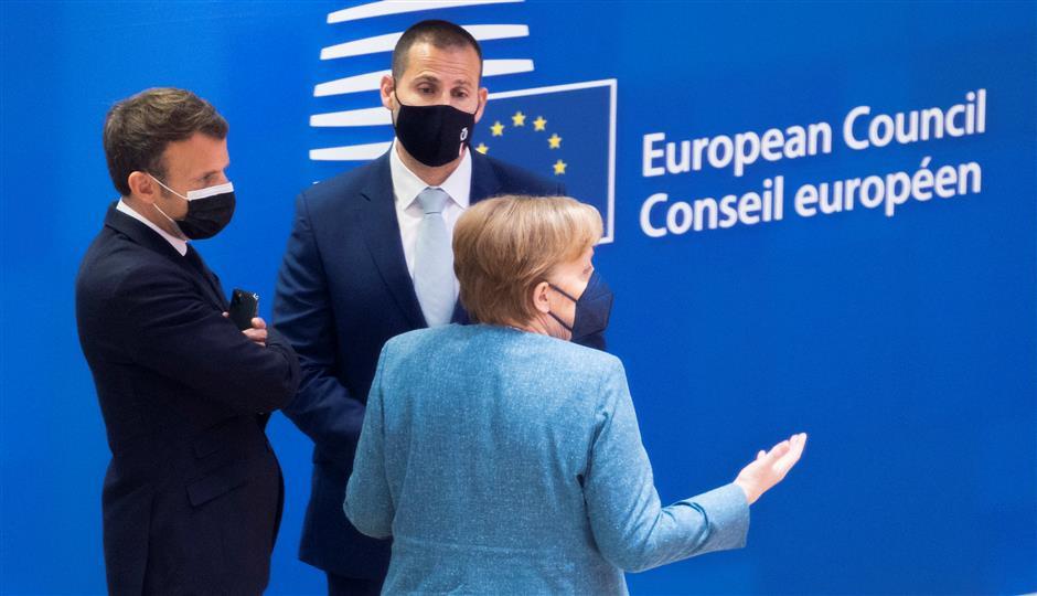 EU unveils COVID-19 pass to fuel tourism