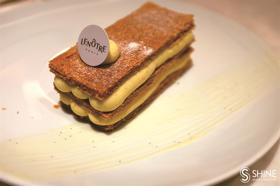 Iconic French patisserie expands with new venue