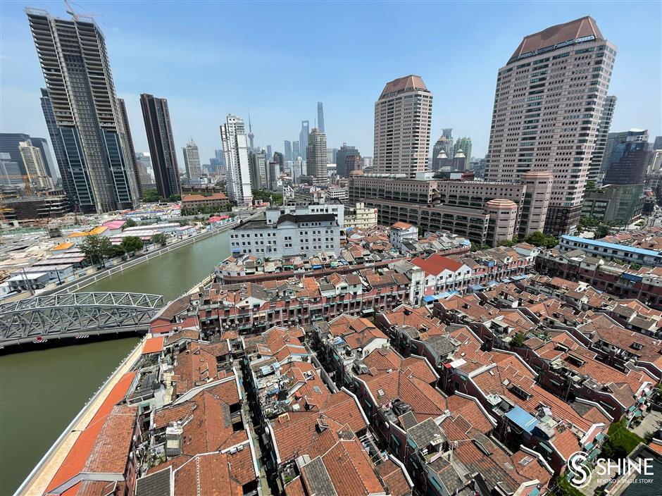 Renovation of city's old houses in full swing