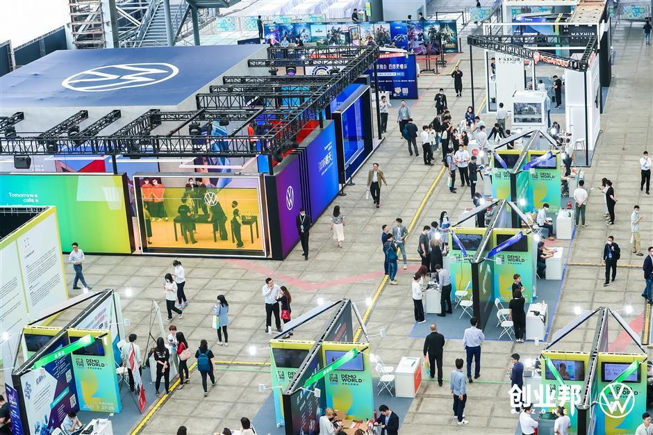Historical shipyard hosts key innovation summit