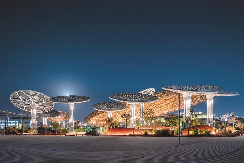 The UAE blazes new trail with innovation