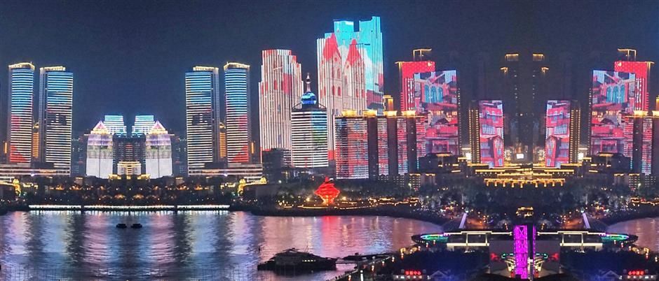 Jiaodong's cities seek Shanghai tourists