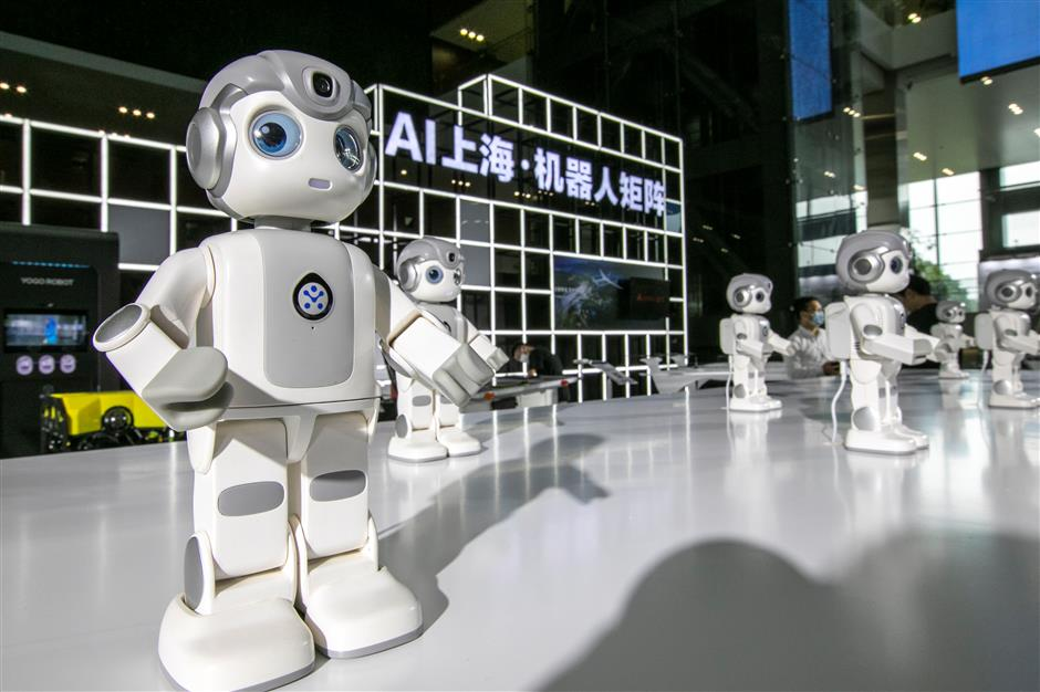 July dates for city's annual AI conference