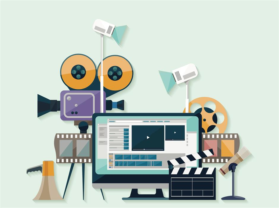 Online productions growing in popularity