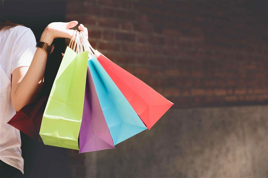 Study shows strong recovery for luxury products
