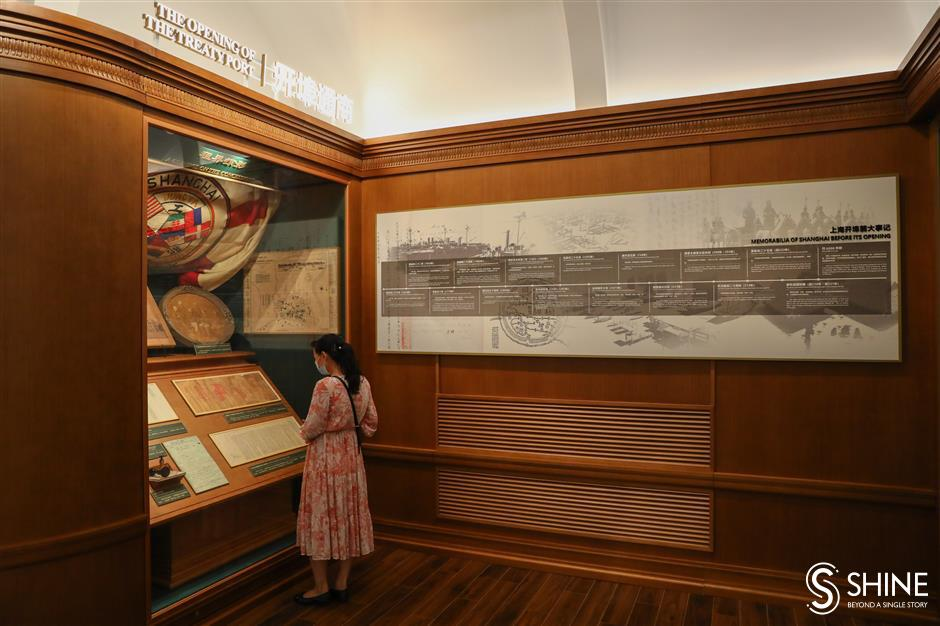 New site of city archives opens as China's largest