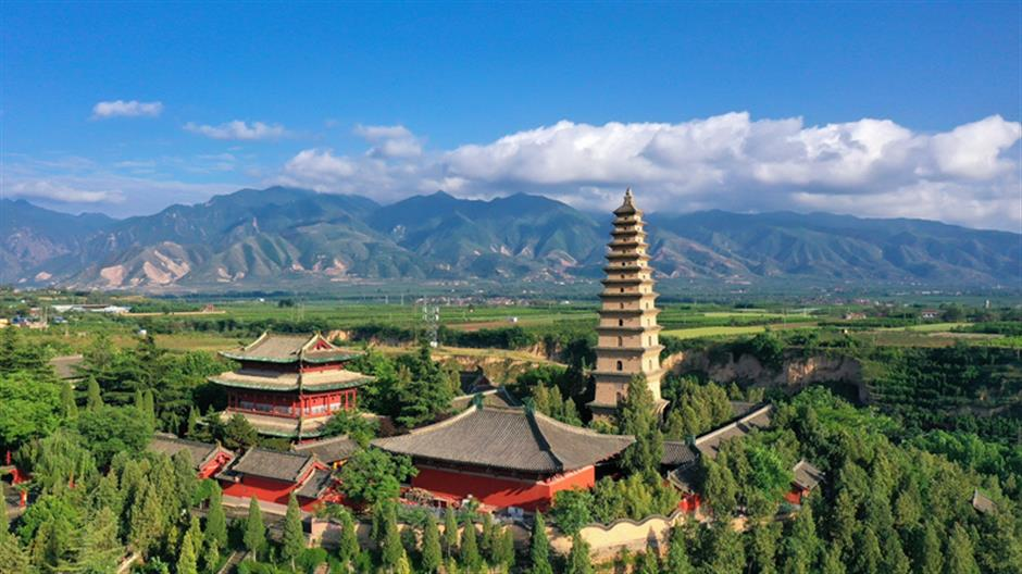 Shanxi Province city and Shanghai forge closer ties