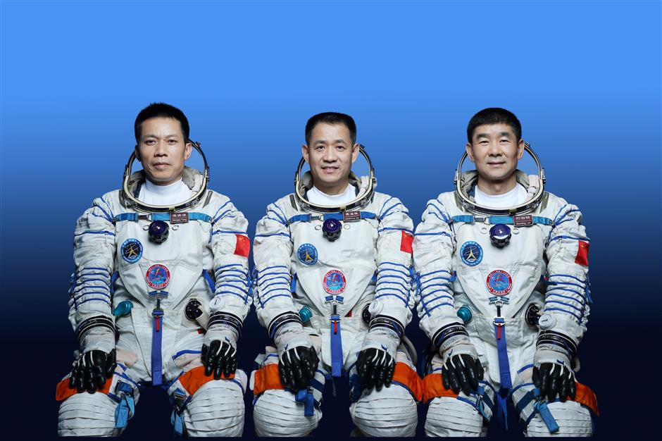 China to launch Shenzhou-12 manned spaceship on June 17