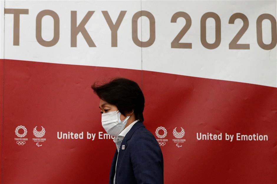 No booze, no autographs: Tokyo 2020 unveils fan rules