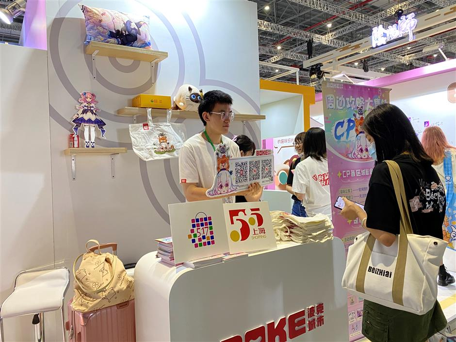 Information festival a boost for consumption