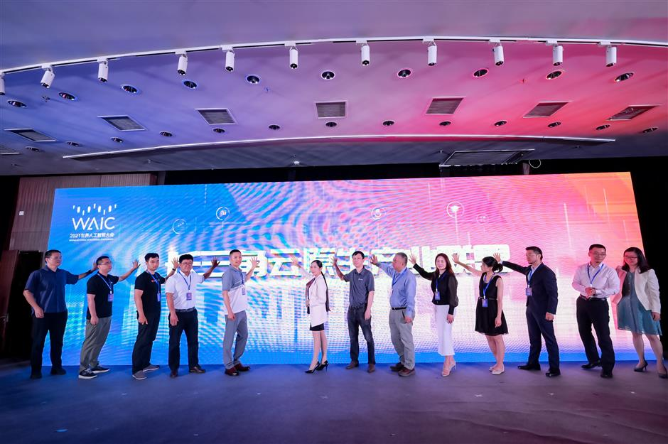 Cloud-native technology driving digital transformation