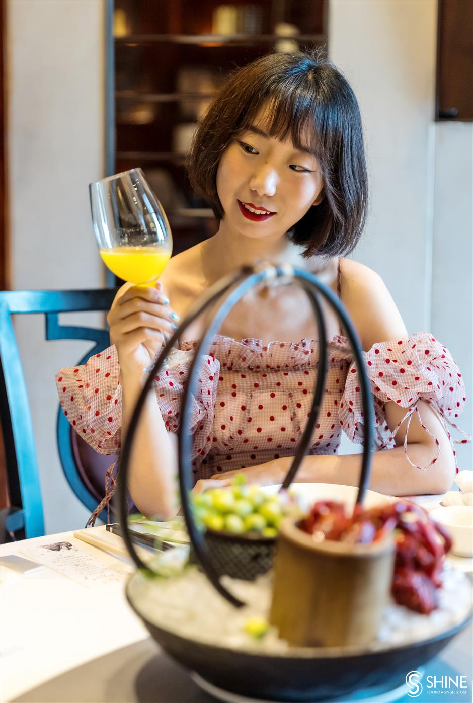 Ningbo is becoming a new summer hotspot for tourism