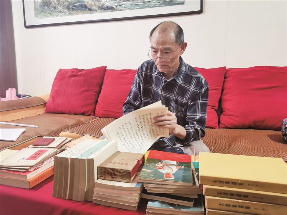 Local residents pay tribute to CPC's legacy