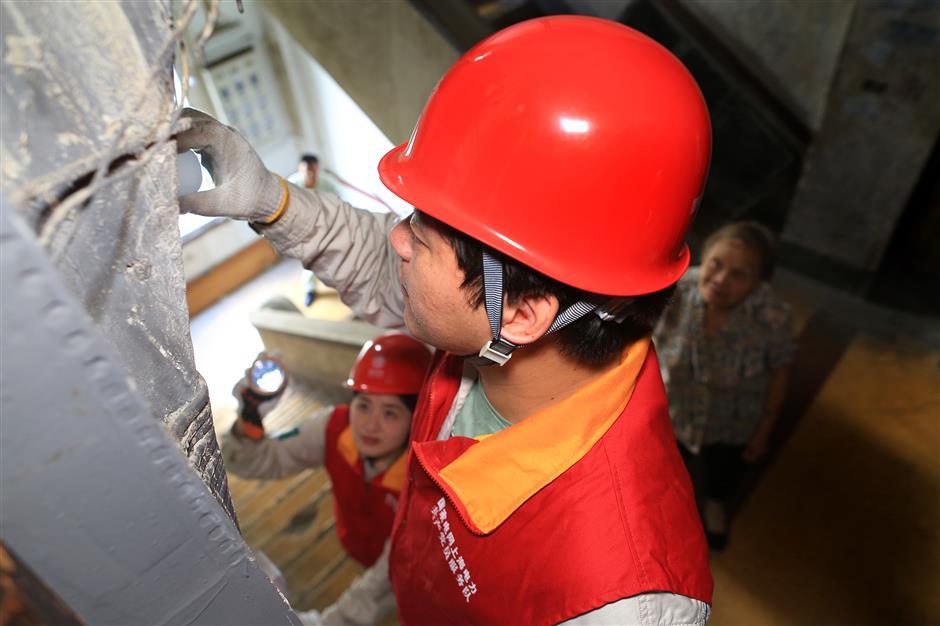 Shanghai power load hits record 33.53 million kilowatts