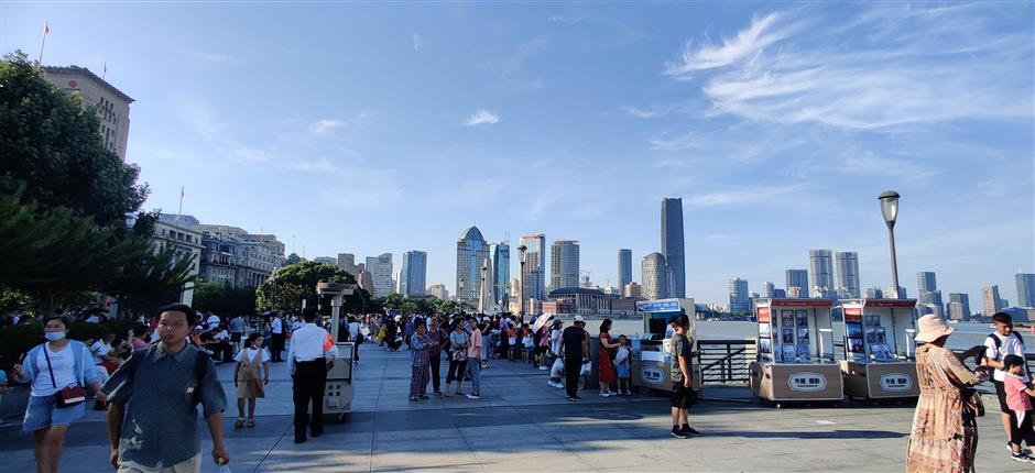 Summer tourism market sizzling hot with family and group visitors