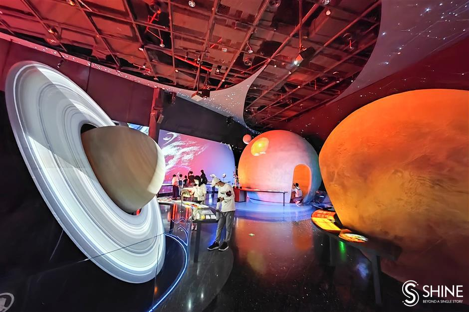 City 'over the moon' with opening of astronomy museum