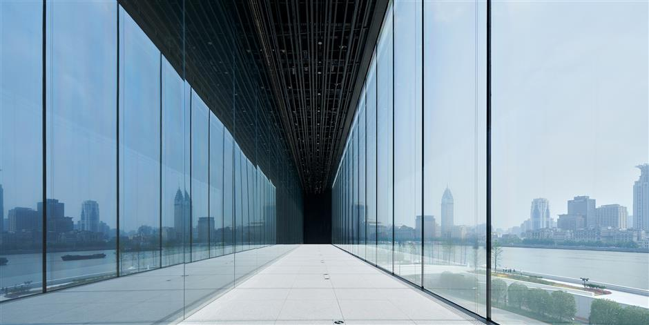 Riverside art venues to boost Shanghai's cultural 'soft power'