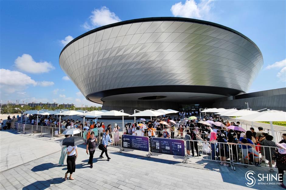 New astronomy museum set to reduce capacity