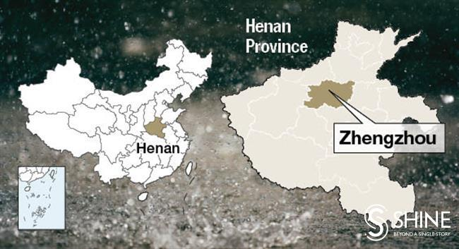 China's rain-ravaged Henan activates highest-level emergency response