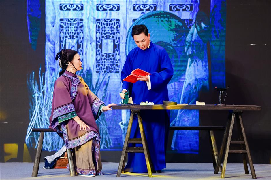 'Red' tourism and culture travel activities abound in Jinhua Week