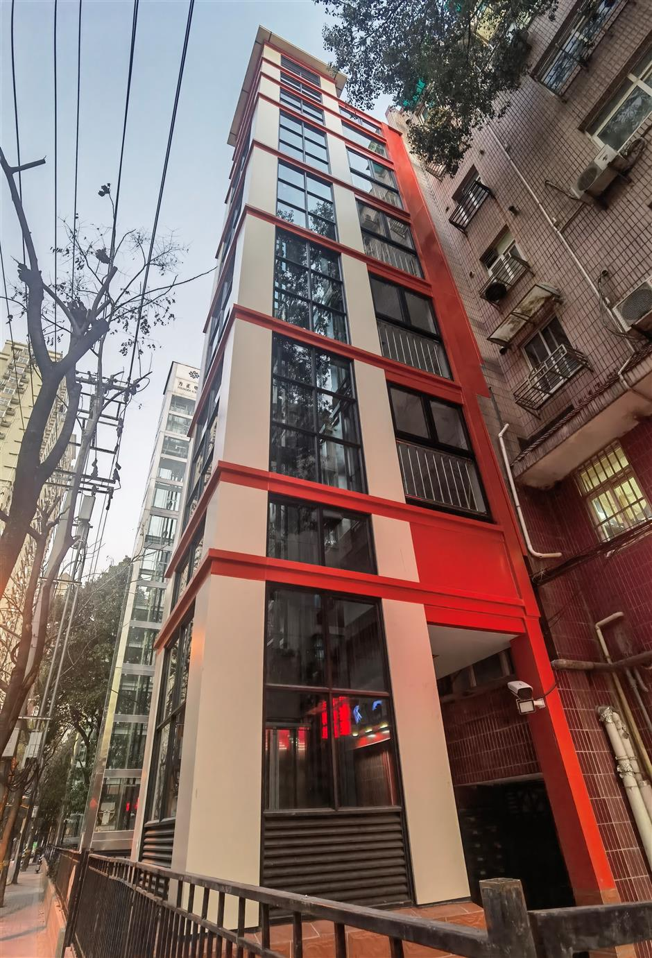 New elevator standards for residential buildings