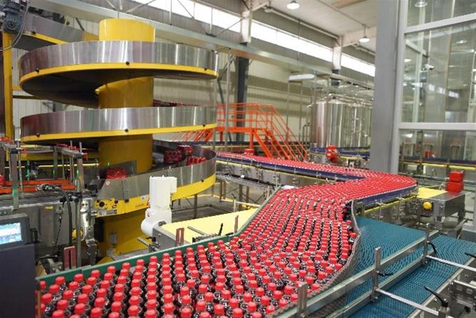 Coca-Cola's Q2 revenue up 42%, raises outlook for 2021