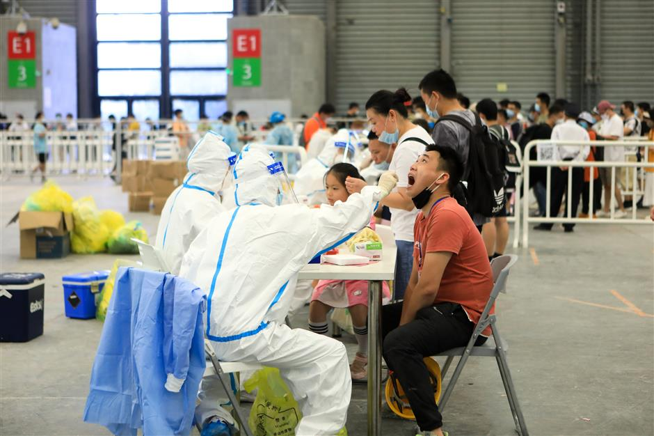 Top gaming fair to open on Friday in Shanghai