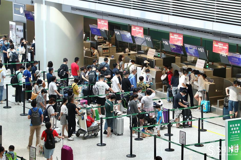 Domestic airlines to offer free ticket refunds amid COVID-19 outbreak