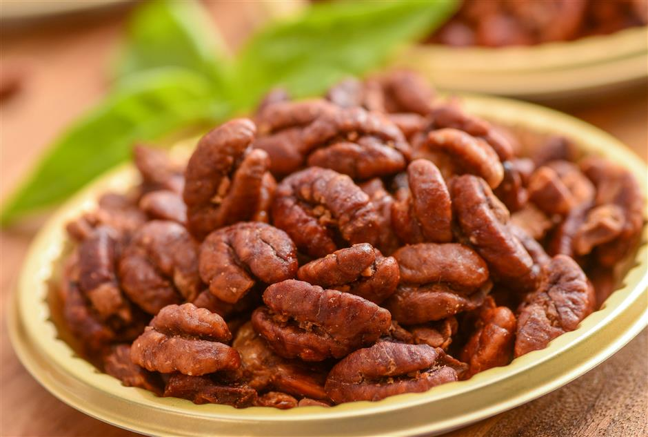 The flexible and delectable walnut: not just good, good for you